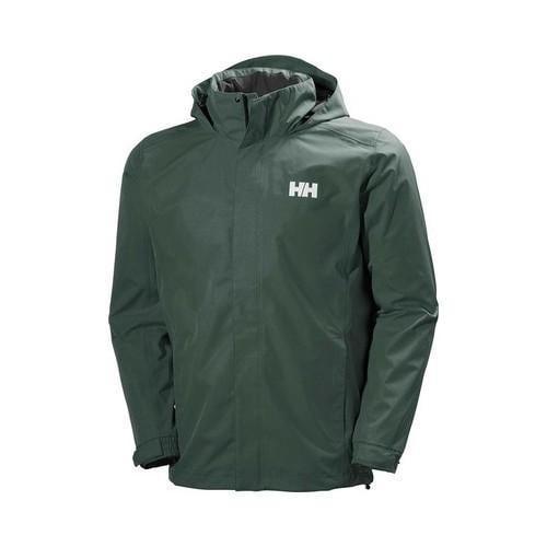 8022bc229 Men's Helly Hansen Dubliner Jacket Jungle Green