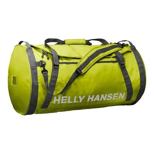 11db379bc3 Shop Helly Hansen HH Duffel Bag 2 90L Bright Chartreuse - Free Shipping  Today - Overstock - 15038246