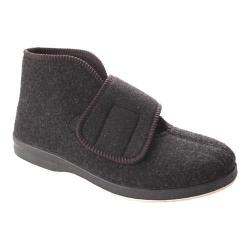 Men's Foamtreads Tradition Charcoal