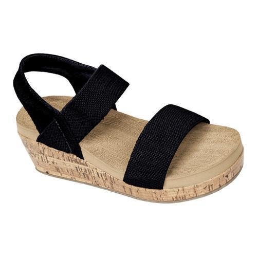 Tidewater Sandals Yadkin Wedge Sandal (Women's) XZKrpARGW