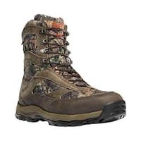 Men's Danner High Ground GORE-TEX 8in 400G Boot Mossy Oak Break-Up Country Oiled Nubuck