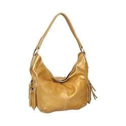 Women's Nino Bossi Cheri Hobo Bag Gold