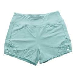 Women's Capezio Dance Diamond High Waisted Short Seafoam|https://ak1.ostkcdn.com/images/products/179/536/P21576419.jpg?impolicy=medium