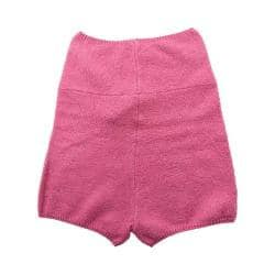 Girls' Capezio Dance High Waisted Short (Set of 2) Hot Pink|https://ak1.ostkcdn.com/images/products/179/536/P21576424.jpg?impolicy=medium