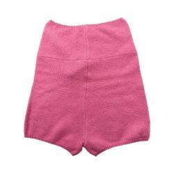 Girls' Capezio Dance High Waisted Short (Set of 2) Hot Pink