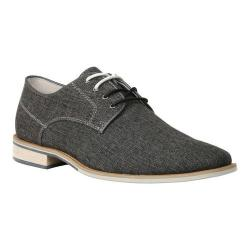 Men's Giorgio Brutini Vicktor Oxford Black Fabric