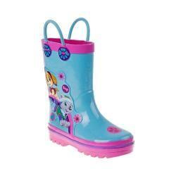 Girls' Josmo O-CH24545C Paw Patrol Rain Boot Light Blue/Pink|https://ak1.ostkcdn.com/images/products/179/61/P21522381.jpg?impolicy=medium