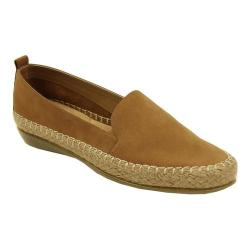 Women's VANELi Nadette Loafer Cuoio Nabuk Leather