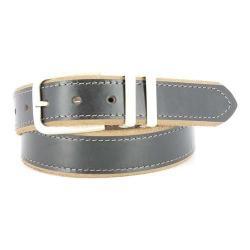 Men's Remo Tulliani Bad A** Belt Black