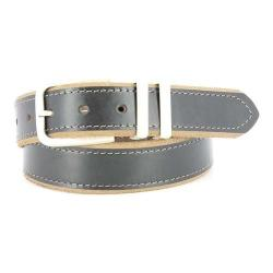 Men's Remo Tulliani Bad A** Belt Black (More options available)