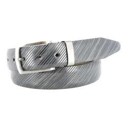 Men's Remo Tulliani Sylvio Belt Black