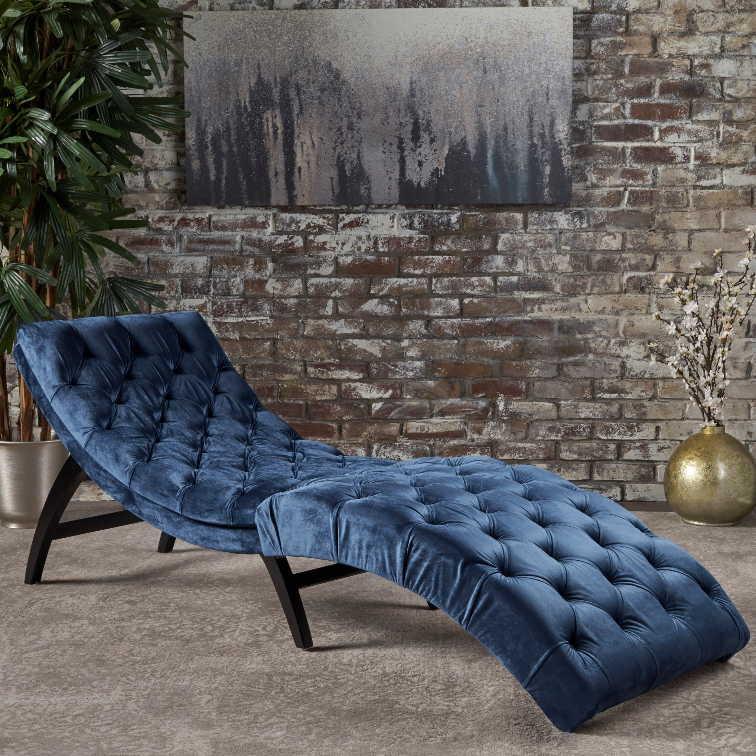 lounge the ideas velvet longue and angel two home chaise silver decorating design in leaf black