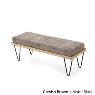Entryway Benches Amp Settees For Less Overstock Com
