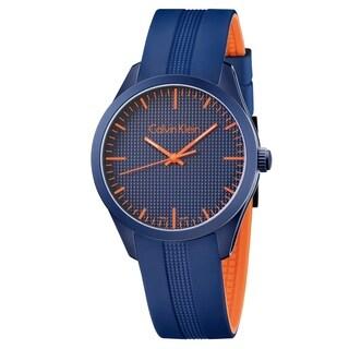 Calvin Klein Color K5E51GVN Men's Watch