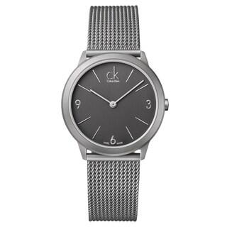 Calvin Klein Minimal K3M52154 Men's Watch