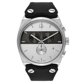 Calvin Klein Eager K4B371B6 Men's Watch