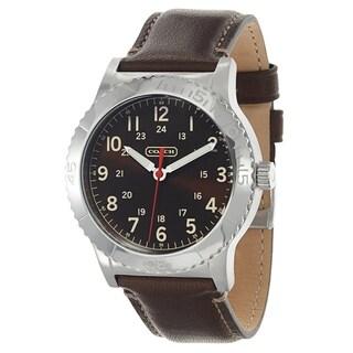 Coach Rivington 14601513 Men's Watch