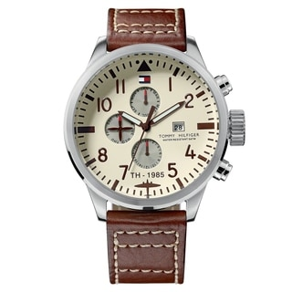 Tommy Hilfiger Jackson 1790684 Men's Watch