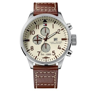 Tommy Hilfiger Jackson 1790684 Men's Watch