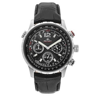 Rotary Aquaspeed GS00175-04S Men's Watch