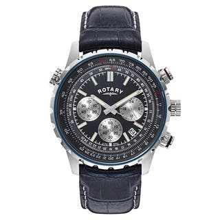 Rotary Chronograph GS00199-05 Men's Watch|https://ak1.ostkcdn.com/images/products/17907504/P24090422.jpg?impolicy=medium