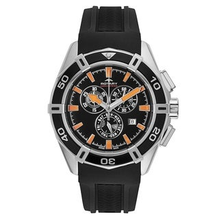 Rotary Aquaspeed AGB90088-C-04 Men's Watch