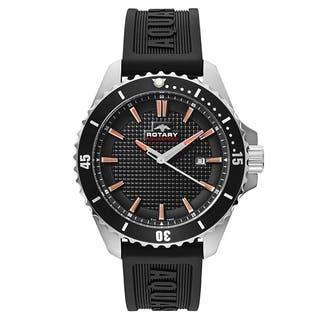 Rotary Aquaspeed AGS00293-04 Men's Watch|https://ak1.ostkcdn.com/images/products/17907518/P24090421.jpg?impolicy=medium