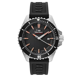 Rotary Aquaspeed AGS00293-04 Men's Watch