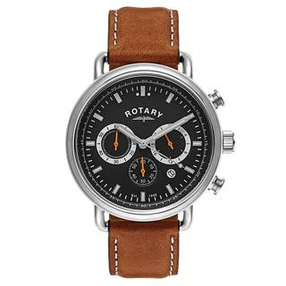Rotary Chronograph GS00480-04 Men's Watch|https://ak1.ostkcdn.com/images/products/17907519/P24090423.jpg?impolicy=medium