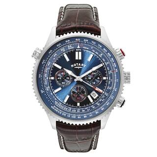 Rotary Chronograph GS00699-05 Men's Watch|https://ak1.ostkcdn.com/images/products/17907524/P24090429.jpg?impolicy=medium
