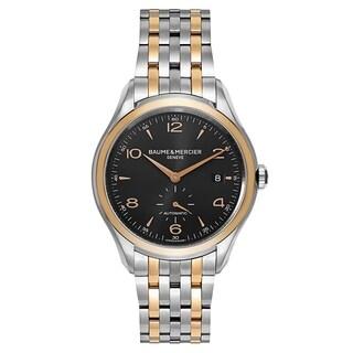 Baume and Mercier Clifton MOA10210 Men's Watch