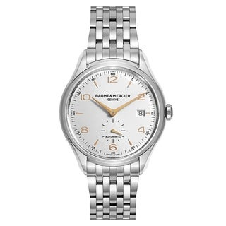Baume and Mercier Clifton MOA10141 Men's Watch