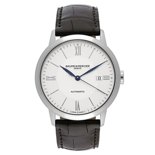 Baume and Mercier Classima Executives MOA10214 Men's Watch