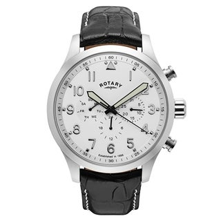Rotary Multifunction GS00416-18 Men's Watch