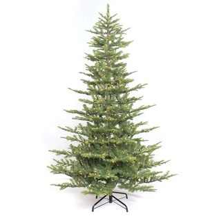 Buy Clear Lights Artificial Christmas Trees Online at Overstock.com | Our Best Christmas Trees Deals