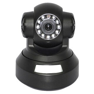 iPM Neo Camera Baby Monitor/IP Camera With Night Vision, Two-Way Audio (As Is Item)