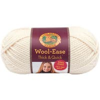 Wool-Ease Thick & Quick Bonus Bundle Yarn-Fisherman