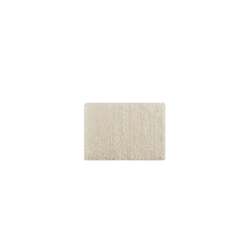 Madison Park Signature Majestic Solid Tufted Bath Rug - 3 Color and Size Options