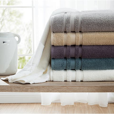 Charisma Luxe Towel Collection - Bath, Hand, Wash Towels Sold Seperately