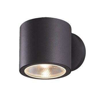 Eurofase Volume LED Outdoor Wall Mount, Graphite Grey Finish - 28292-029