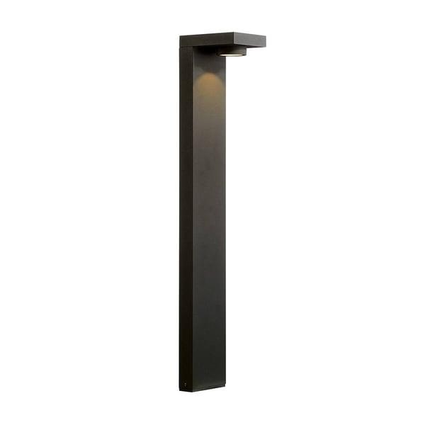 Eurofase Outdoor Bollard LED, Graphite Grey, 1x7W