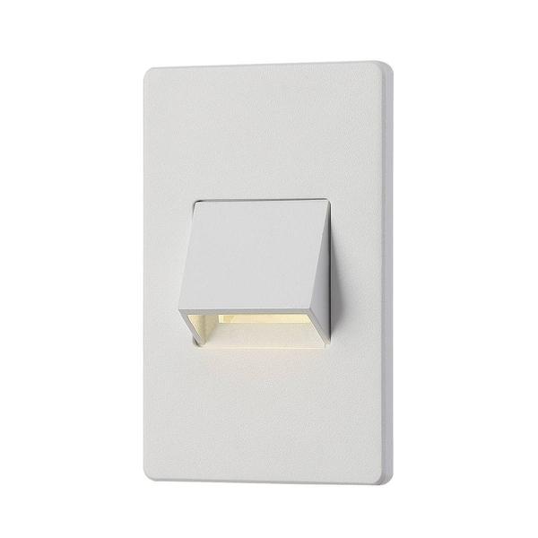 Eurofase Outdoor In-Wall LED, White