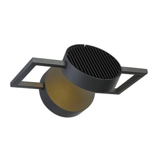 """Link to Eurofase Outdoor Wall Mount LED, Graphite Grey - 31585-026 - 5"""" high x 11"""" long x 8.5"""" wide - 5"""" high x 11"""" long x 8.5"""" wide Similar Items in Decorative Accessories"""