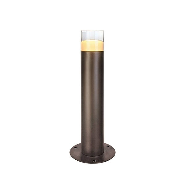 Eurofase Outdoor Bollard LED, Graphite Grey, 3x2W - 31947-015