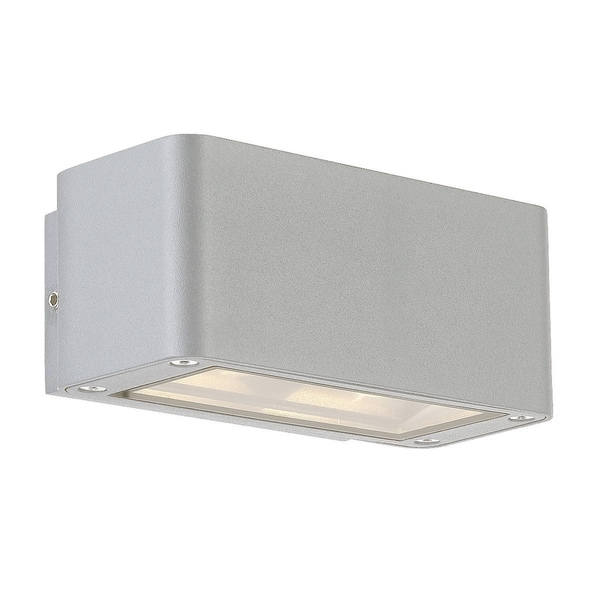 Eurofase Outdoor Wall Mount LED, Marine Grey, 12W - 31581-011