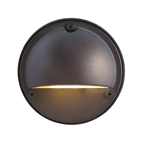Eurofase Outdoor Step Up & Down Light LED, 4x1W