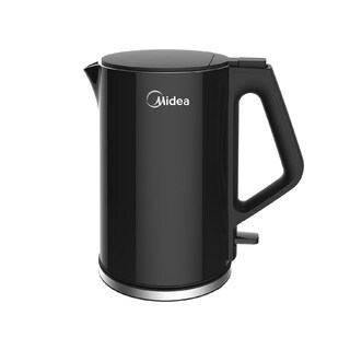 Midea CoolTouch Kettle, Black