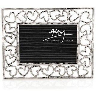 Michael Aram Heart Photo Frame 4x6 - 132340