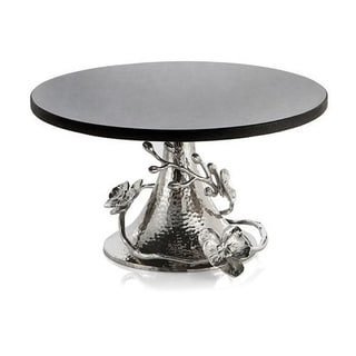 Michael Aram White Orchid Cake Stand - 111811