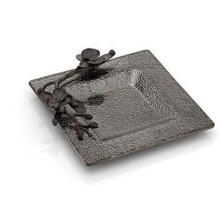 Michael Aram Black Orchid Snack Dish - 110739
